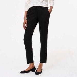 NWT LOFT Black Julie Fit Career Pants